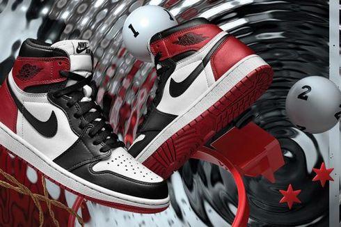 Penjualan Online Naik 82 Persen, Saham Nike Melompat
