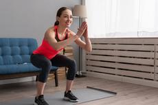 5 Latihan untuk Menguatkan Otot Kaki