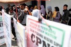 Raup Uang hingga Rp 3 Miliar, Sindikat Penipuan CPNS Ditangkap