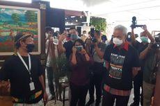 Tegaskan Fokus Tangani Pandemi, Ganjar: Cerita Nyapres Sudah Ditentukan Partai