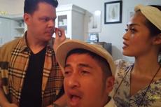 Diminta Beri Pesan ke Calon Suami Gracia Indri, Irfan Hakim: Tapi Enggak Pakai Bahasa Inggris