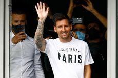 2 Pilihan Formasi PSG Setelah Lionel Messi Datang