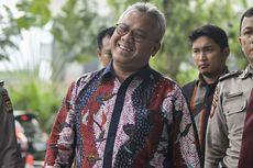 KPK Periksa Ketua KPU Arief Budiman Besok
