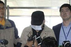 Direktur Perusahaan Pemilik Feri Sewol Dipenjara 10 Tahun