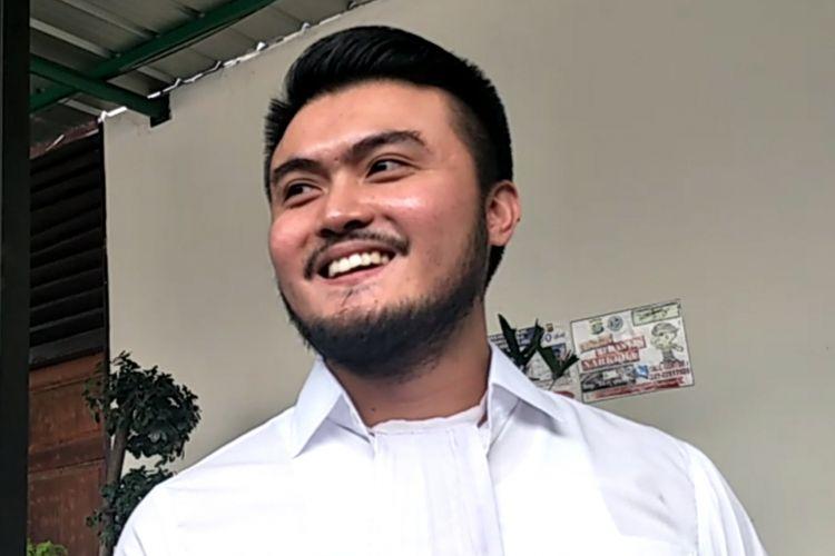 Gilbert Marciano  di Pengadilan Negeri Jakarta Selatan