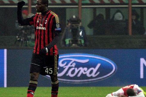Susunan Pemain AC Milan Vs AS Roma