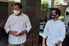 Dapat Dukungan dari Gerindra, Gibran Bakal Sowan ke Prabowo di Jakarta