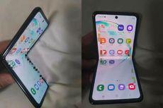 Bukan Galaxy Fold, Inikah Nama Ponsel Lipat Berikutnya dari Samsung?