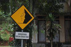 Lokasi Longsor Cianjur Masuk Zona Merah Bencana Pergerakan Tanah