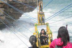 Cerita Sudaslan Menarik Gondola bagi Jeon Soo Min dan Lee Kwang-soo di Pantai Timang