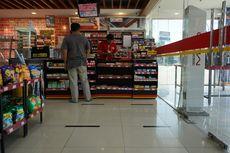 Ingat! Waktu Singgah di Rest Area Jalan Tol Maksimal 30 Menit