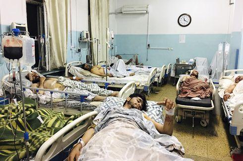 Pentagon: Pelaku Bom Bunuh Diri Kabul Afghanistan Cuma Satu