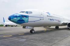 Garuda Indonesia Gelar Promo Diskon Tiket Pesawat Sebesar 25 Persen