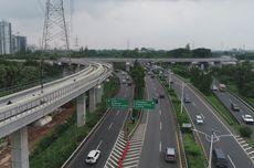 Awas Macet, Ada Perbaikan Jembatan Simpang Susun Cawang Tol Dalam Kota