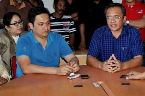 Gelar Aksi Dangdut di RS, Farhat Abbas Dikecam DPRD