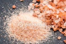 Garam Himalaya Vs Garam Meja, Mana Lebih Sehat?