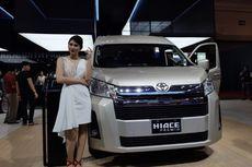 [POPULER OTOMOTIF] Promo 17 Agustus, Diskon Puluhan Juta Rupiah | Toyota HiAce Jadi Angkot