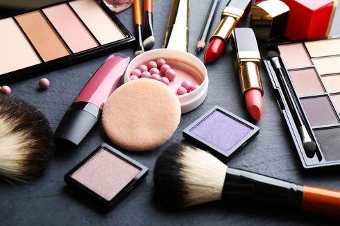 Pandemi Bikin Transaksi Belanja Online Produk Kosmetik Naik 80 Persen