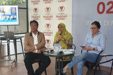 BPN Prabowo Nilai Kartu Pra Kerja Jokowi Tak Bagus, Bikin Ketergantungan