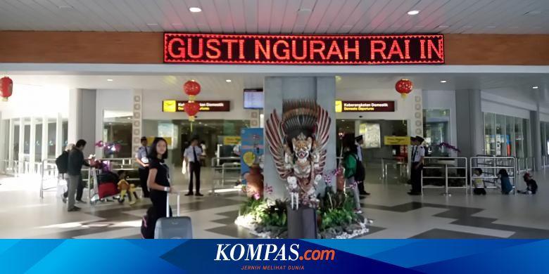 Tiga Bandara Indonesia Masuk Peringkat 10 Besar di Dunia