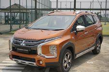 Xpander Cross, Jawaban Mitsubishi untuk Pasar SUV Indonesia