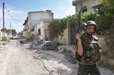 Korban Tewas Konflik Suriah Sudah Lebih dari 100.000 Orang
