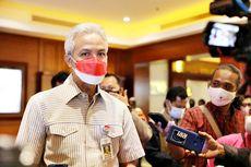Yakin Ganjar Diusung PDI-P di Pilpres 2024, Relawan Jokowi: Bu Mega Tak Mungkin Mau Partainya Kalah