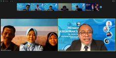 Lewat Teaching Factory, Kementerian KP Cetak Wirausaha Muda di Kampus Vokasi