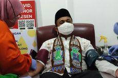 Pemkot Jaktim Buka Layanan Donasi Darah 24 Jam, Stok Kantong Darah Langsung Meningkat