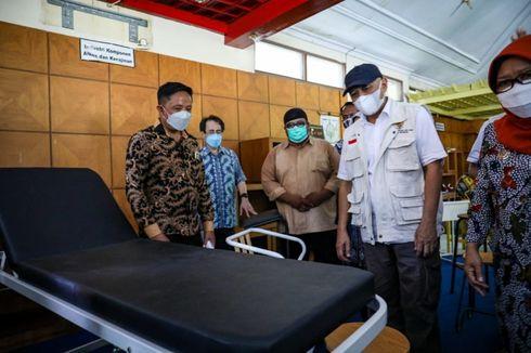 Apresiasi Pencapaian Koperasi dan UKM di Kabupaten Tegal, Menkop UKM: Jangan Impor Alat Kesehatan dan Pertanian