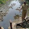 Berebut Jatah Air karena Pintu Air Waduk Sumengko Rusak, Petani di 2 Desa Bersitegang