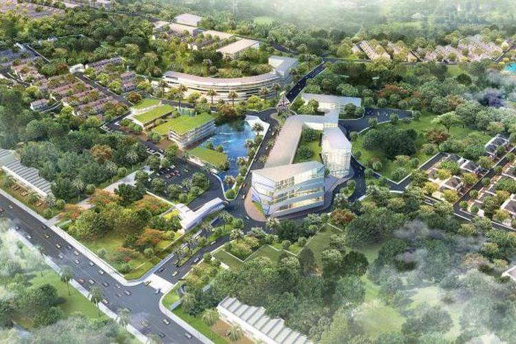 Kawasan terpadu Vida Bekasi yang seluas 40 hektar itu rencananya akan dikembangkan dengan konsep township terdiri atas residential area, komersial, dan pusat gaya hidup. Adapun Premier Savanna akan menjadi bagian dari pengembangan tahap pertama kawasan terpadu ini.