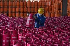 Jamin Pasokan LPG Aman Jelang Libur Tahun Baru, Pertamina Siagakan Agen dan Pangkalan