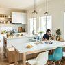 Agar Ruang Makan Tak Membosankan, Ikuti 5 Cara Ini