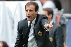 Kapan AC Milan Juara Serie A Lagi? Allegri: Masih Lama