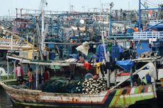 Kejar PNBP Rp 12 Triliun, Menteri Trenggono Ingin Tarik Pungutan Hasil Tangkap Ikan