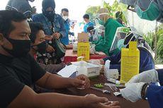Tes Swab di Puncak Bogor, 2 Wisatawan dari Jakarta Positif Covid-19