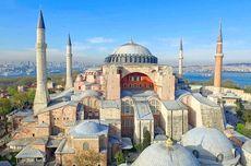 Pengalaman Puasa di Turki, Dikarantina karena Teman Tertular Covid-19