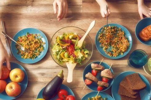 Hindari 6 Menu Ini untuk Makan Siang Anda!