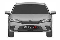 Perkiraan Tampilan Honda Civic Generasi Baru, Makin Mirip Accord