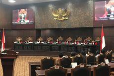 Hakim MK Siap Menginap di Kantor Urusi Sengketa Pemilu