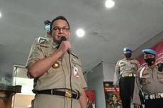 MA Kabulkan PK Gubernur DKI soal Izin Reklamasi Pulau I