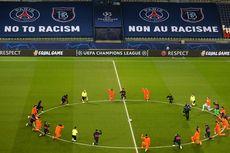 Webo: Bukan Wasit yang Akan Menghentikan Rasialisme di Sepak Bola