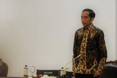 Presiden Jokowi Dijadwalkan Hadir saat Rakernas PDI-P di Kemayoran