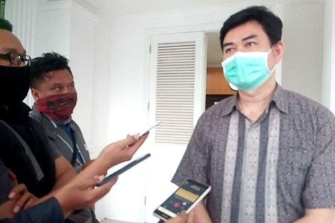 Puluhan Santri di Cianjur Terkonfirmasi Covid-19