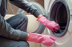 [POPULER PROPERTI] Alasan Mesin Cuci Harus Dibersihkan