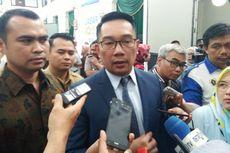 Kamis, Ridwan Kamil Lantik 6 Pasang Kepala Daerah Terpilih di Jabar