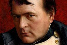 [Biografi Tokoh Dunia] Napoleon Bonaparte, Pemimpin Militer Agung yang