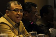 Keppres Pengangkatan Dibatalkan, Apa Komentar Patrialis Akbar?