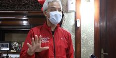 Bantu Warga Selama PPKM Darurat, Ganjar Minta Kepala Daerah Keluarkan Bansos